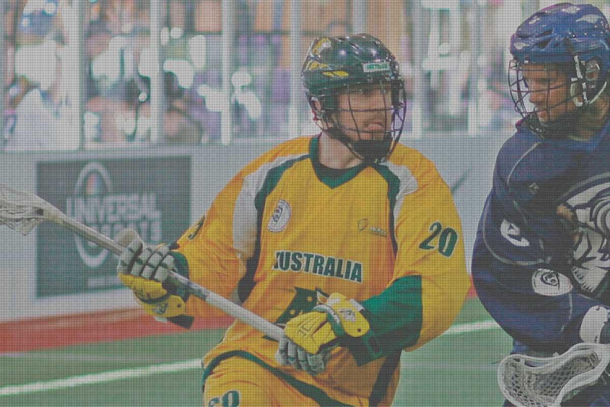 Mainosspiikki - Box Lacrossen EM-Kisat 2017 Turussa